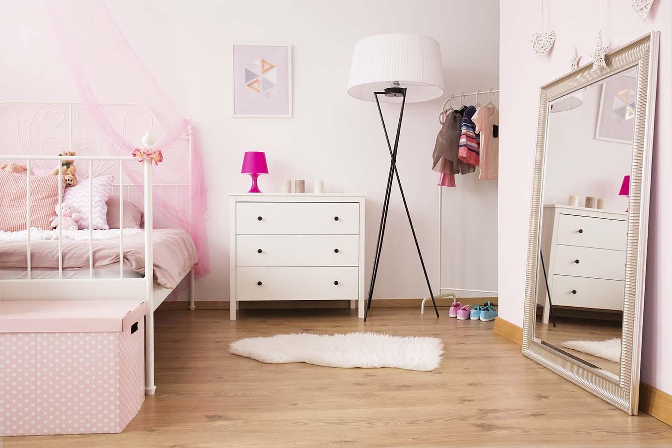 decorar una habitación infantil