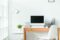crear un espacio de trabajo en casa